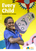 Every Child newsletter term 4 2015