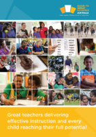 Good to Great Schools Australia About Us